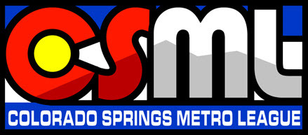 Welcome to Colorado Springs Metro League